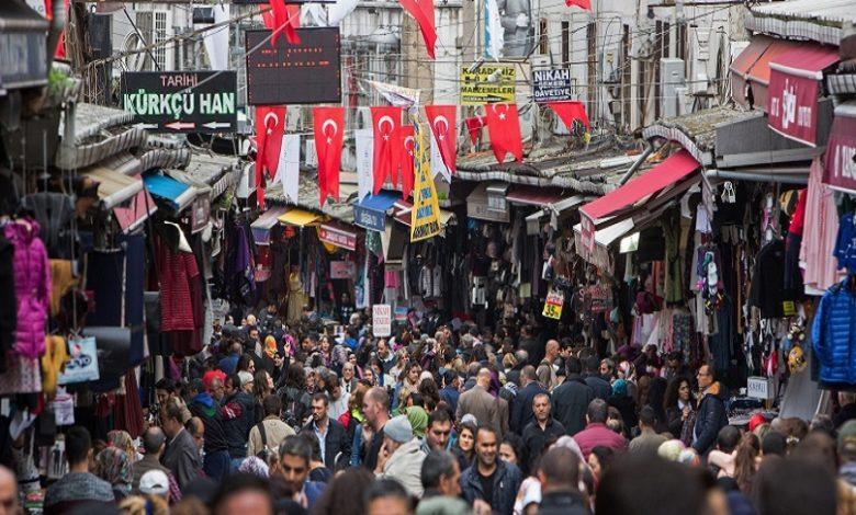 آراء الأتراك حول تواجد السوريين