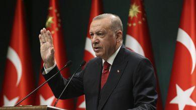 """صورة أول تعليق من الرئيس التركي """"أردوغان"""" حول المصالحة الخليجية.. بماذا وصفها؟ (فيديو)"""