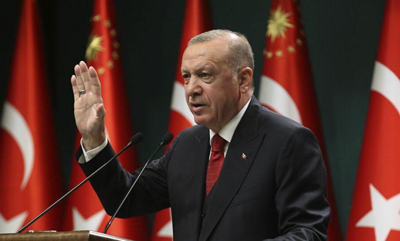 أردوغان المصالحة الخليجية