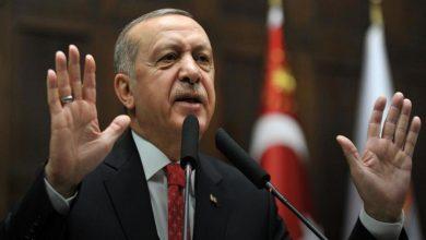 """صورة """"لن نطلب الإذن من أحد"""".. أردوغان يتحدث عن صفقة جديدة مع روسيا مستبقاً وصول """"بايدن"""" إلى البيت الأبيض!"""