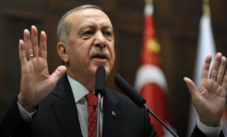 أردوغان صفقة جديدة روسيا