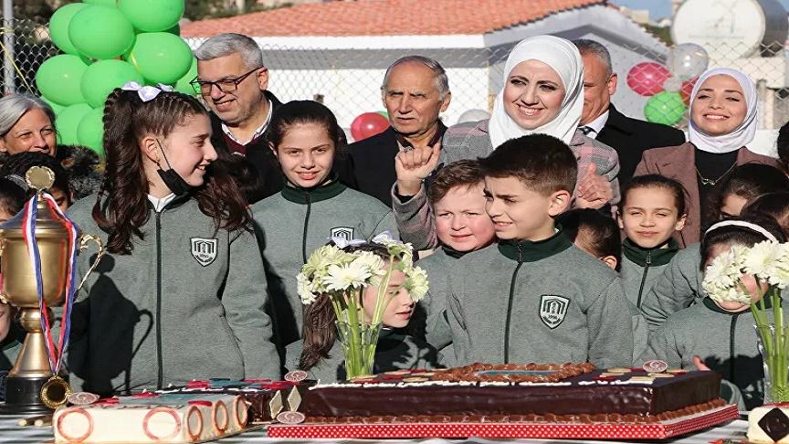 أشقاء سوريين بطولة السوروبان