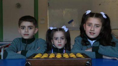 """صورة ثلاثة أشقاء سوريين يحصلون على المرتبة الأولى في البطولة العربية لـ """"السوروبان"""" (صور/ فيديو)"""