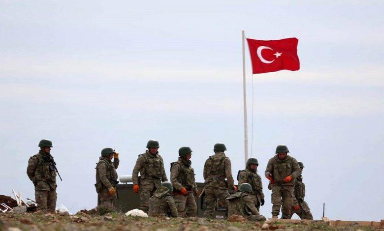 أولويات تركيا في إدلب
