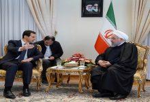 صورة بعد تسريبات الاجتماع السري مع إسرائيل في اللاذقية.. إيران تسعى لفرض معاهدة جديدة على نظام الأسد
