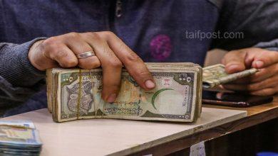 صورة استمرار تحسن الليرة السورية مقابل العملات الأجنبية وانخفاض ملحوظ بأسعار الذهب في سوريا