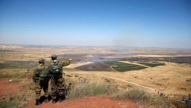صورة الجيش الإسرائيلي يوجه رسالة عاجلة لضابط في قوات النظام السوري.. ماذا تضمنت؟