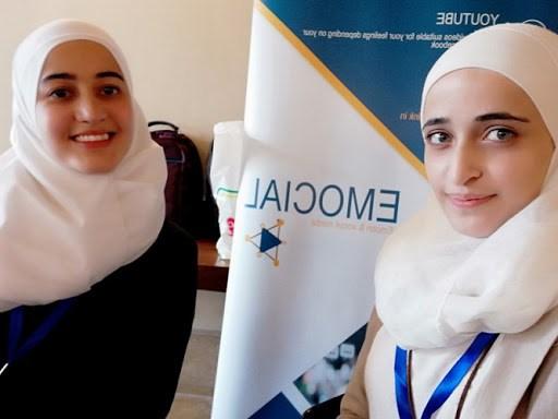 ابتكار فريد من نوعه.. مهندسة سورية تصمم تطبيقاً ذكياً يرصد مشاعر مستخدمي  الانترنت
