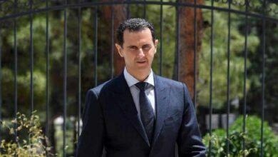 صورة بشار الأسد يعقد لقاءات واجتماعات غامضة.. ماذا يجري داخل القصر الجمهوري بدمشق؟