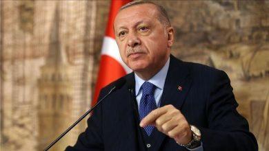 """صورة تحركات عاجلة من الرئيس التركي """"أردوغان"""" لخلق واقع عسكري وسياسي جديد في سوريا"""