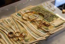 صورة تحسن قيمة الليرة السورية أمام الدولار وأسعار الذهب في سوريا تنخفض إلى أدنى مستوى لها منذ أسابيع!