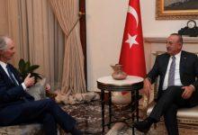 """صورة """"مقبلون على مرحلة جديدة"""".. تفاؤل تركي بتحقيق تقدم في مسار الحل السياسي في سوريا"""