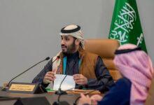 صورة جاكيت محمد بن سلمان يثير الاهتمام في السعودية.. ومتجر أجنبي يتوقف عن العمل لكثرة طلبات الشراء!