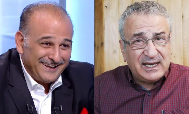 جمال سليمان كمال اللبواني