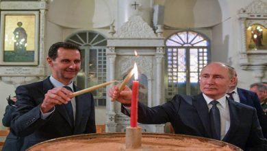 صورة معارض سوري بارز يتحدث عن خطة روسية جديدة لإشراك المعارضة في انتخابات الرئاسة المقبلة في سوريا