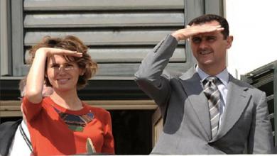 صورة علامات استفهام جديدة حول دور أسماء الأسد في مستقبل سوريا.. هل يتم تحضيرها لتولي الرئاسة؟