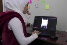 صورة ابتكار فريد من نوعه.. مهندسة سورية تصمم تطبيقاً ذكياً يرصد مشاعر مستخدمي الانترنت