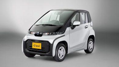 صورة سيارة تويوتا 2021 الجديدة كلياً.. إليكم سعرها وأهم مواصفاتها (صور)