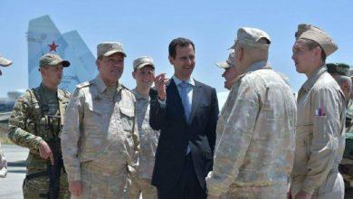 """صورة عرض روسي جديد مقدم لـ""""بشار الأسد"""" بشأن انتخابات الرئاسة المقبلة في سوريا.. ما هو رده؟"""