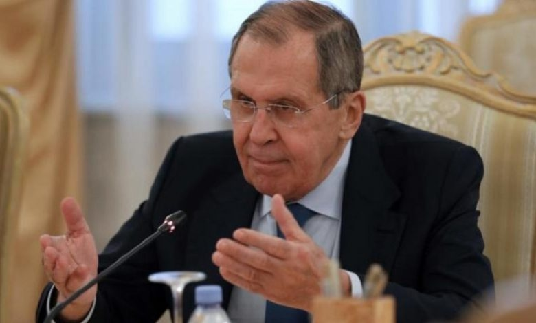 عرض روسي مقدم لإسرائيل