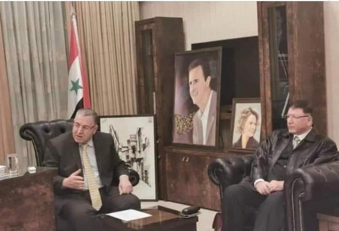علامات استفهام جديدة حول دور أسماء الأسد في مستقبل سوريا