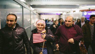 صورة مسؤول أمريكي يتحدث عن عودة اللاجئين السوريين إلى بلادهم والحل الوحيد القابل للتنفيذ في سوريا