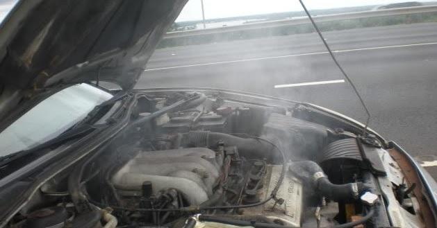 فحص السيارة المستعملة قبل الشراء