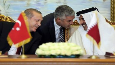 صورة قطر تعلن عن موقفها بشأن علاقاتها مع تركيا وإيران بعد المصالحة الخليجية!