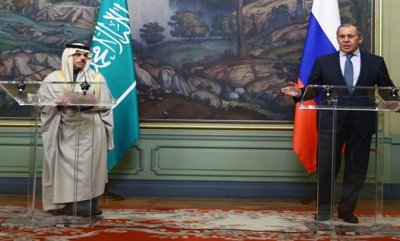 موقف سعودي الملف السوري