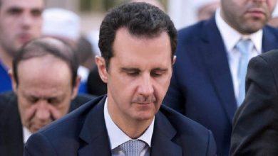 صورة تسريبات تتحدث عن نسخة جديدة من قانون قيصر لتحقيق أقصى ضغط على بشار الأسد ونظامه!