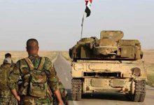 """صورة نظام الأسد يرسل تعزيزات جديدة إلى ريف حماة الشمالي ومدينة """"كفرزيتا"""""""