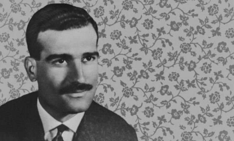 إيلي كوهين دمشق