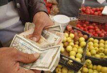 صورة ارتفاع أسعار المواد الغذائية في سوريا بشكل جنوني تزامناً مع انخفاض قيمة الليرة السورية لأدنى مستوياتها