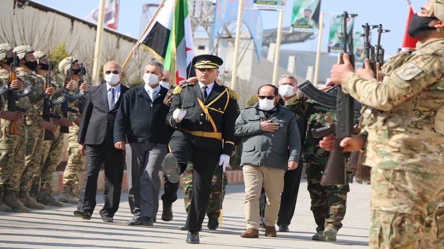 الجيش الوطني السوري عربة