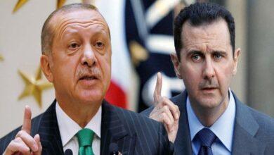 صورة الرئاسة التركية تتحدث عن اتفاق مع الإدارة الأمريكية حول مستقبل بشار الأسد