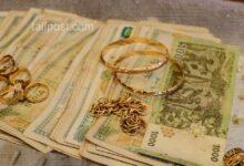 صورة الليرة السورية تنخفض لأدنى سعر في تاريخها أمام الدولار وارتفاع كبير بأسعار الذهب في سوريا