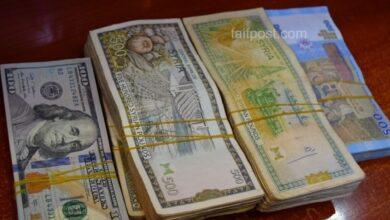 صورة الليرة السورية تنخفض لمستوى قياسي جديد مقابل الدولار والعملات وهذه أسعار الذهب محلياً وعالمياً