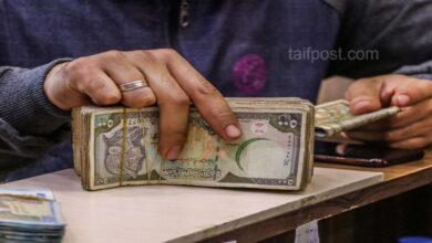 صورة انخفاض ملحوظ تسجله الليرة السورية اليوم مقابل العملات الأجنبية وارتفاع قياسي بأسعار الذهب محلياً