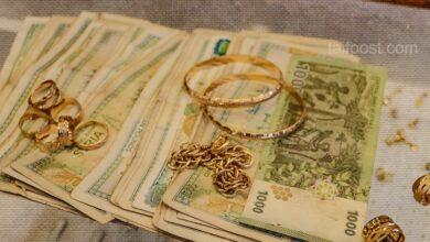 صورة انخفاض قياسي جديد تسجله الليرة السورية مقابل الدولار والذهب يسجل سعراً هو الأعلى في تاريخ سوريا