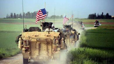 """صورة """"بتوجيه من بايدن"""".. أول عملية عسكرية أمريكية في سوريا في عهد الإدارة الجديدة!"""