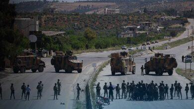 """صورة تطورات ميدانية متسارعة في إدلب.. الجيش التركي يقطع طريق """"M4"""" ومسؤول روسي يلوح بعمل عسكري!"""