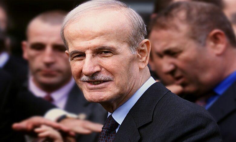 تفاصيل عن حافظ الأسد