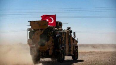 """صورة تفاهمات روسية تركية جديدة.. هل وافقت روسيا على دخول تركيا إلى مدينة """"عين عيسى"""" وما المقابل؟"""