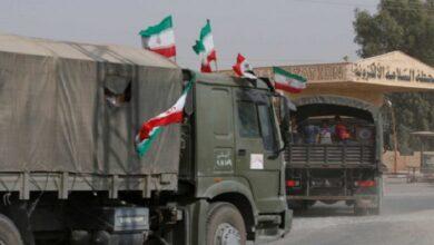 صورة مسؤول إيراني يتحدث لأول مرة عن موعد خروج القوات الإيرانية من سوريا