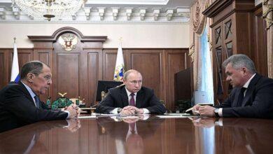 صورة خطة روسية جديدة لتمرير بقاء بشار الأسد على رأس السلطة عبر بوابة انتخابات الرئاسة المقبلة في سوريا