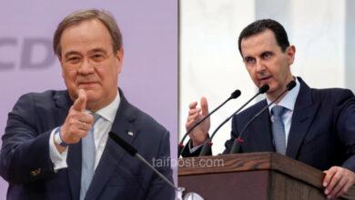 صورة خليفة ميركل يتراجع عن تصريحاته السابقة الداعمة للنظام.. ماذا قال عن بشار الأسد والملف السوري؟