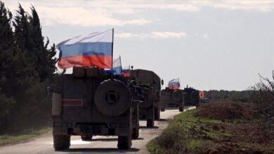 صورة روسيا تنسحب من عدة مواقع شمال سوريا والجيش التركي يستعد ويرفع جاهزيته!