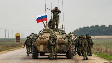 """صورة هل تضع روسيا مدينة """"الباب"""" ضمن قائمة العمليات العسكرية.. قيادي في الجيش الوطني يوضح!"""