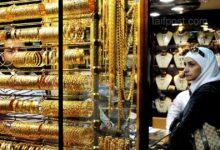 صورة أرقام قياسية.. لأول مرة سعر غرام الذهب الرسمي في سوريا أعلى من سعره في السوق السوداء!