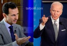 """صورة إعلامي أمريكي يتحدث عن أولويات """"بايدن"""" في سوريا"""